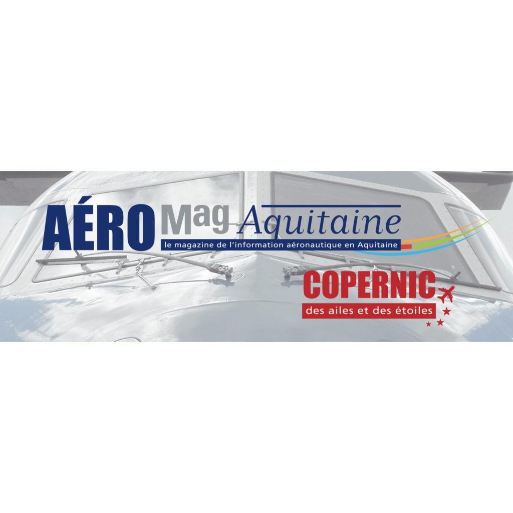 aero mag aquitaine magazine de l'aeronautique