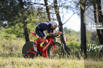 E.LECLERC FRENCHMAN Triathlon 2019