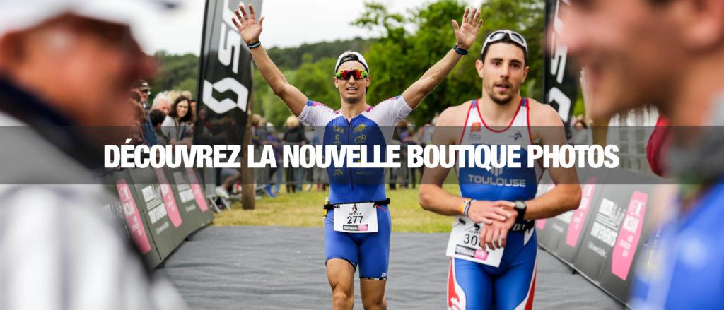 découvrez la nouvelle boutique photos de triathlons en gironde - Sébastien Huruguen photographe
