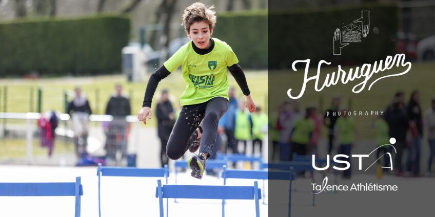 Poussinade 2018 – US Talence Athlétisme