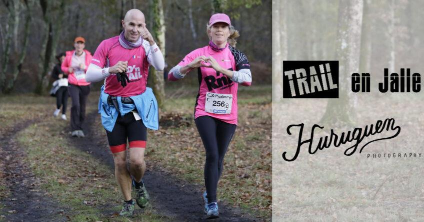 Trail en Jalle 2018 – Saint Jean d'Illac