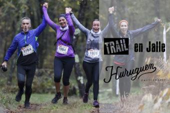 Trail en Jalle 2019 – Saint Jean d'Illac