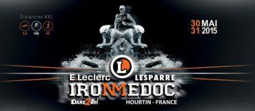 E.LECLERC IRONMEDOC 2015