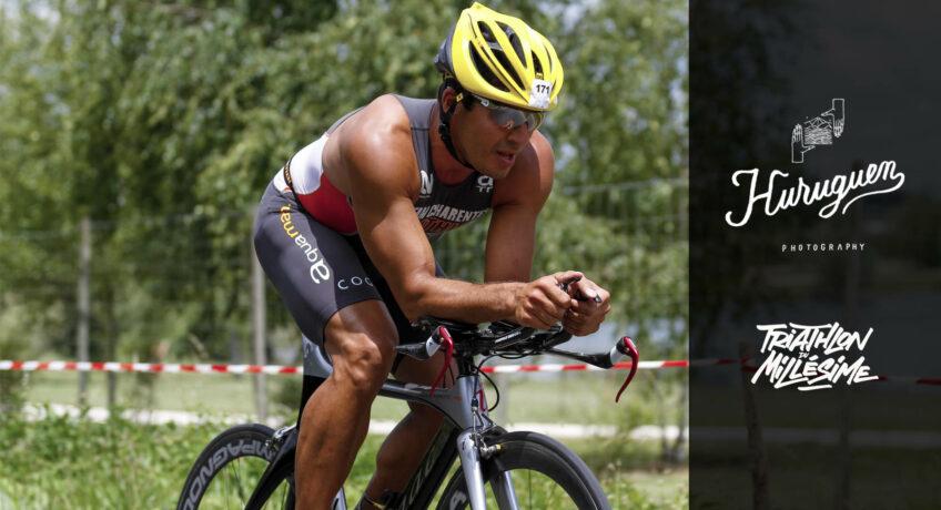 Triathlon du Millesime 2015