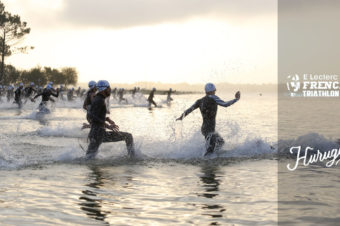 E.LECLERC FRENCHMAN Triathlon 2017