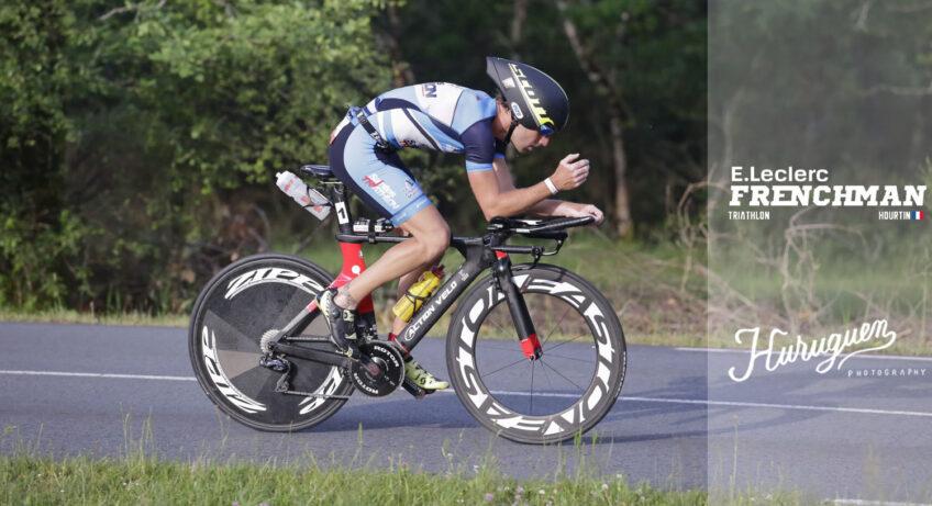E.LECLERC FRENCHMAN Triathlon 2018