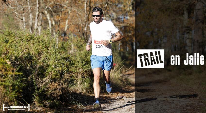 Trail en Jalle 2016 – Saint Jean d'Illac