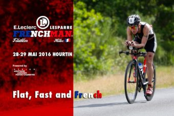 E.LECLERC FRENCHMAN Triathlon 2016