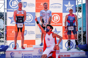 Podiums – Frenchman Triathlon Casteljaloux 2020