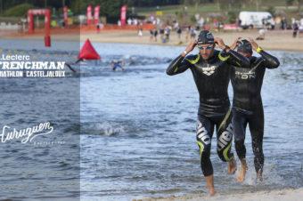 E.LECLERC FRENCHMAN Triathlon CASTELJALOUX 2020