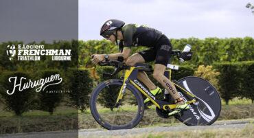E.LECLERC FRENCHMAN Triathlon LIBOURNE 2020
