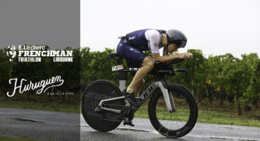E.LECLERC FRENCHMAN Triathlon LIBOURNE 2021