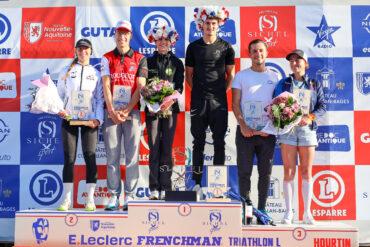 Podiums – Frenchman Triathlon Hourtin 2021